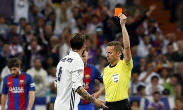 Ambisi Real Madrid Juara La Liga Bisa Sirna Gara-Gara Wasit Ini