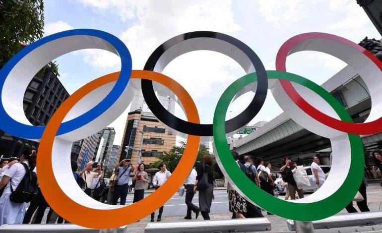 Jadwal Baru Olimpiade Tokyo Diumumkan