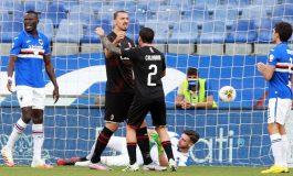 Tua dan Berbahaya: Zlatan Ibrahimovic Bikin Rekor Gol untuk AC Milan dan Inter Milan
