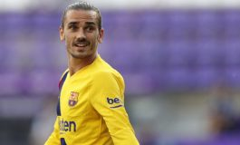 Barcelona Pastikan Antoine Griezmann Cedera Otot, Absen Hingga Akhir Musim?