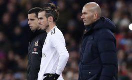 Daripada Perang Dingin, Gareth Bale Diminta Bicara Empat Mata dengan Zidane
