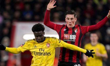 Batal ke MU atau Liverpool, Bukayo Saka Teken Kontrak Baru di Arsenal