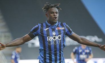 Mau Duvan Zapata, Juventus Harus Bayar Segini