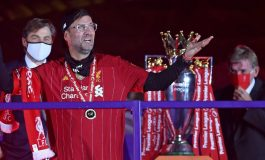 Lovren: Tanpa Jurgen Klopp, Liverpool tak Akan Sama