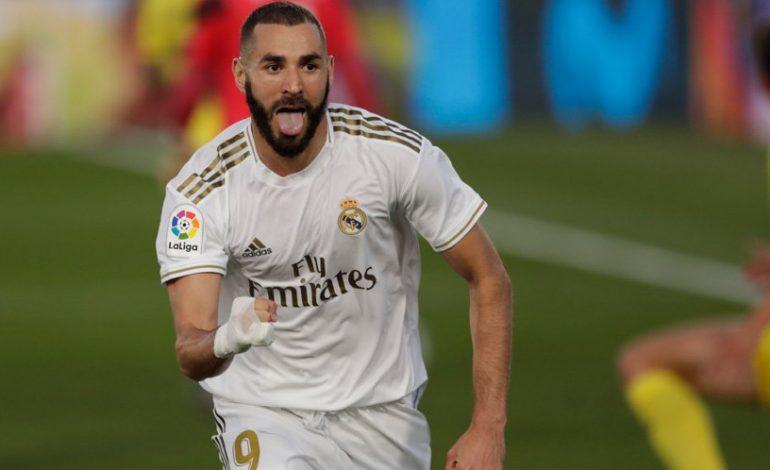 Ditanyai Soal Ballon d'Or, Karim Benzema Berikan Jawaban Netral