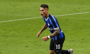 Lautaro Martinez Bersumpah untuk Berikan 110 Persen Kemampuannya pada Inter Milan