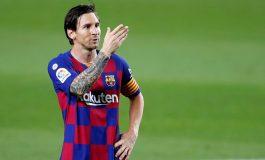Bartomeu: Masa Depan Messi di Sini, di Barcelona