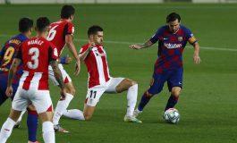 Lionel Messi sang Raja Dribel: 12 Tahun Tak Tersaingi!
