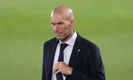 Real Madrid Hanya Punya Tiga Bek Tersedia, Apa Rencana Zidane?