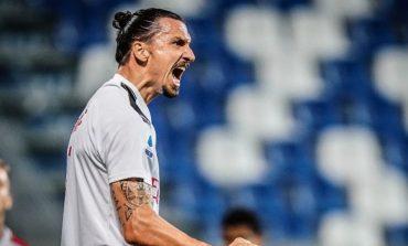 Hasil Pertandingan Sassuolo vs AC Milan: Skor 1-2