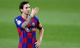 Inter Milan Tawarkan Messi Gaji Lebih Besar dari Ronaldo