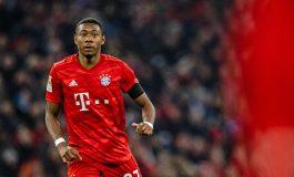 Bayern Munchen Halangi Keinginan David Alaba Pindah ke Barcelona