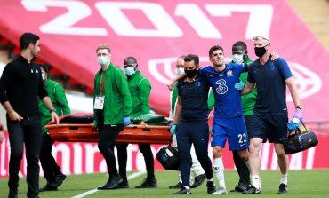 Chelsea Kehilangan Pulisic dan Azpilicueta untuk Hadapi Bayern Munchen