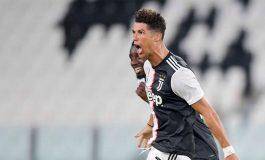 Sukses Scudetto Dua Kali, Cristiano Ronaldo Bidik Titel Ketiga