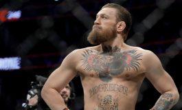 UFC Tutup Pintu untuk Conor McGregor