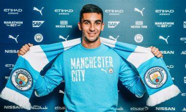 Sosok Ini yang Bikin Ferran Torres Tergiur Gabung Manchester City