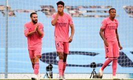 Varane Blunder 2 Kali, Man City Singkirkan Real Madrid dari Liga Champions