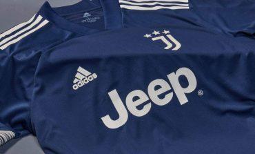 Juventus Meluncurkan Jersey Tandang Musim 2020/2021