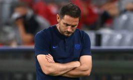 Chelsea Kalah Telak dari Bayern Munchen, Lampard: Kami sedang Latihan