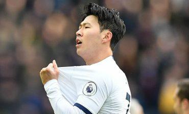 Son Heung-min Raih Penghargaan Gol Terbaik Premier League 2019/2020