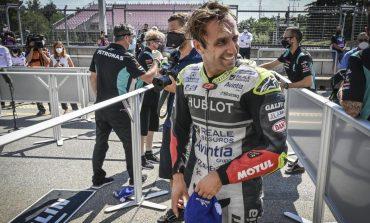 Johann Zarco Ungkap Kondisi Terkini setelah Kecelakaan Horor di GP Austria