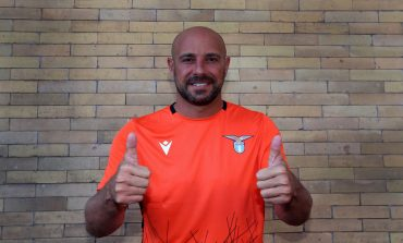 Pepe Reina Ungkap Alasan Pilih Lazio Ketimbang Valencia