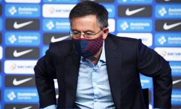 Presiden Barcelona Siap Angkat Kaki asalkan Messi Mau Bertahan