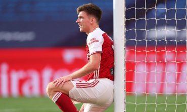 Kieran Tierney Diklaim Punya Kemiripan dengan Legenda Arsenal
