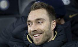 Sepak Bola Inggris dan Italia Jauh Berbeda, Eriksen: Saya Menyukainya