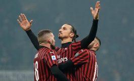 Punya Peran Krusial, Zlatan Ibrahimovic Diharapkan Bertahan di AC Milan