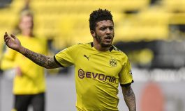 Terus Digoda MU, Borussia Dortmund Tegaskan Ingin Pertahankan Jadon Sancho