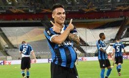 Hasil Pertandingan Inter Milan vs Shakhtar Donetsk: Skor 5-0