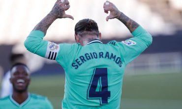 Sergio Ramos Diyakini Masih Bisa Terus Bermain Sampai Usia 40 Tahun, Apa Alasannya?