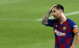 Dilema Barcelona: Lionel Messi Masih Ajaib, tapi Harus Kurangi Ketergantungan