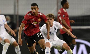 Hasil Pertandingan Manchester United vs Copenhagen: Skor 1-0