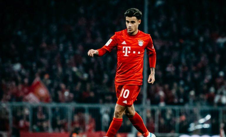 Matteo Guendouzi + Rp172 Miliar, Itukah Tawaran Arsenal untuk Philippe Coutinho?
