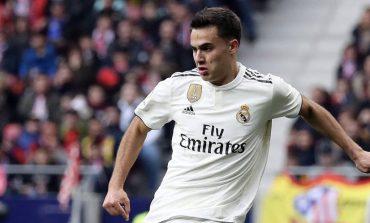Chelsea Selangkah Lebih Dekat Dapatkan Sergio Reguilon