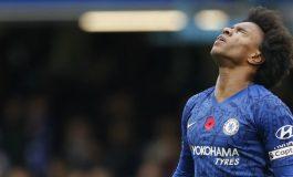 Tolak Tawaran Chelsea, Willian Merapat ke Arsenal
