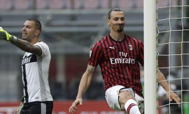 Jika Memang Tangani Milan, Ibrahimovic Bakal Disingkirkan Ralf Rangnick