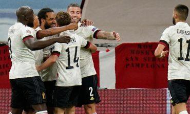 Bungkam Denmark, Permainan Belgia Dianggap Belum Sempurna