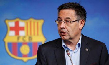 Cari Solusi, Presiden Barcelona Segera Temui Ayah Lionel Messi