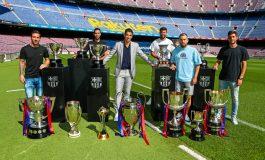 Dari Luis Suarez untuk Barcelona: 6 Tahun yang Spektakuler!