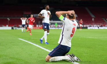Denmark vs Inggris Imbang, Southgate: Kami Sedikit Latihan
