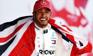 Dirikan Tim Balap Baru, Lewis Hamilton Mau Tinggalkan F1?