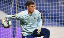 Edouard Mendy Datang, Chelsea Segera Buang Kepa Arrizabalaga