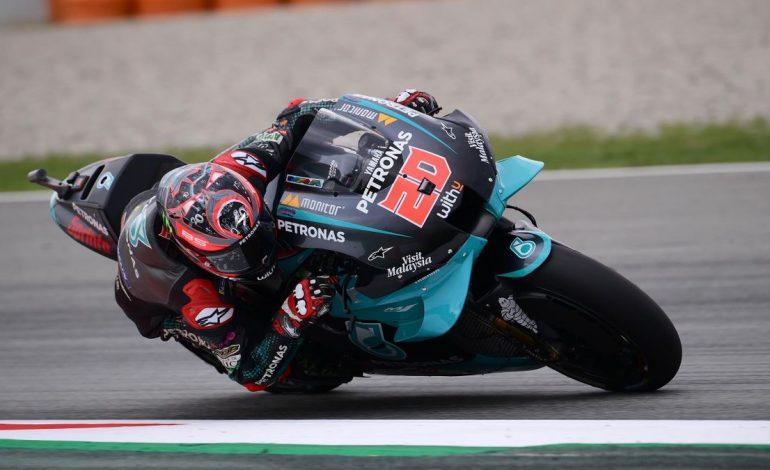 Juara MotoGP Catalunya, Fabio Quartararo Kembali Pimpin Klasemen