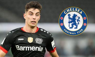 Kai Havertz Tak Ikut Latihan di Bayer Leverkusen, Sinyal Gabung ke Chelsea?