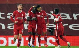 Liverpool Lebih Perkasa, Arsenal Tumbang di Anfield
