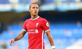 Liverpool Umumkan Thiago Alcantara Positif Covid-19, Dipastikan Absen 2 Laga