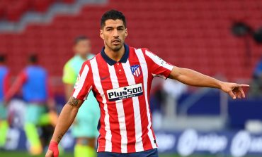 Luis Suarez Bikin 2 Gol di Laga Debut, Atletico Madrid Bantai Granada 6-1